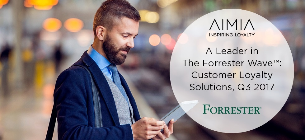 Aimia-Forrester-Customer-Loyalty